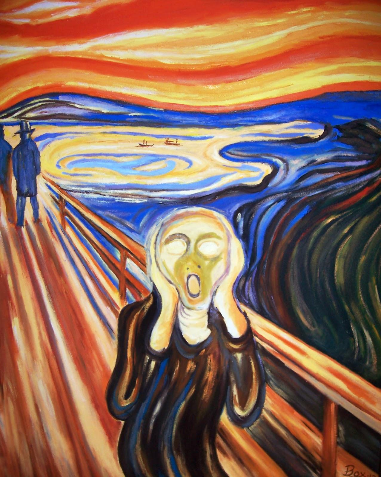 Crisis de angustia o ataque de pánico