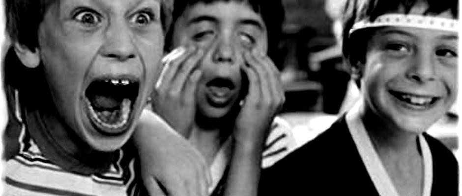 Déficit de atención e hiperactividad TDAH