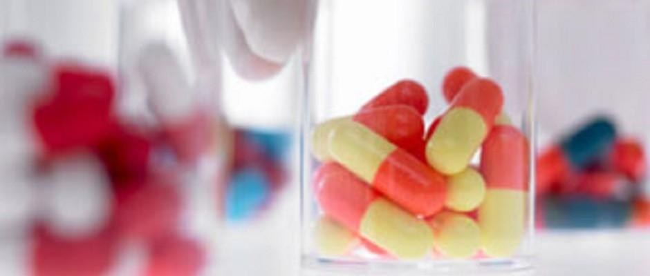 Medicamentos usados en Psiquiatría